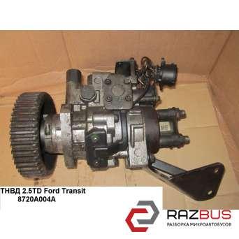 ТНВД 2.5TD FORD TRANSIT 1985-2000г