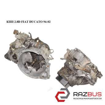 КПП 2.8D CITROEN JUMPER 1994-2002г CITROEN JUMPER 1994-2002г