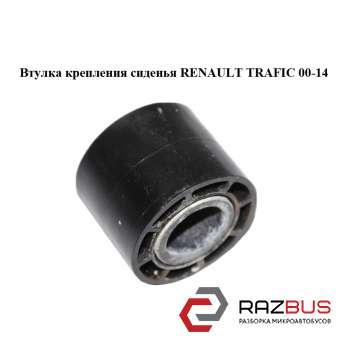 Втулка крепления сиденья RENAULT TRAFIC 2000-2014г RENAULT TRAFIC 2000-2014г