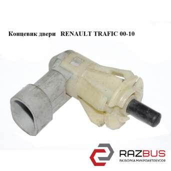 Концевик двери RENAULT TRAFIC 2000-2014г RENAULT TRAFIC 2000-2014г
