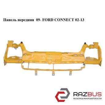 Панель передняя 09- FORD CONNECT 2002-2013г