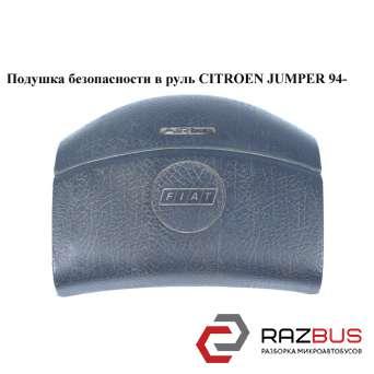 Подушка безопасности в руль FIAT DUCATO 230 Кузов 1994-2002г