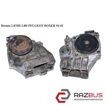 Помпа 2.8D FIAT DUCATO 230 Кузов 1994-2002г
