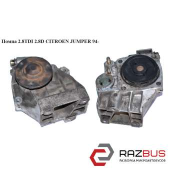 Помпа 2.8TDI 2.8D FIAT DUCATO 230 Кузов 1994-2002г