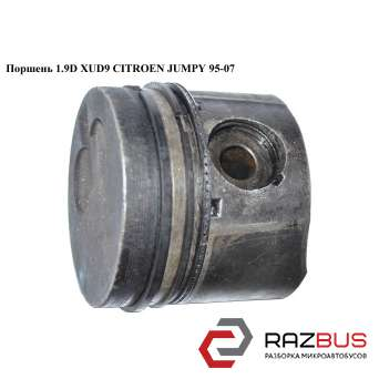 Поршень 1.9D (XUD9) CITROEN JUMPY 1995-2004г