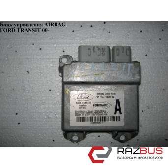 Блок управления подушками безопастности FORD TRANSIT 2000-2006г