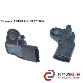 Мапсенсор 2.3МJET 3.0MJET FIAT DUCATO 250 Кузов 2006-2014г FIAT DUCATO 250 Кузов 2006-2014г