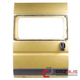 Дверь боковая сдвижная прав. под стекло h=196 L=140 PEUGEOT BOXER III 2006-2014г