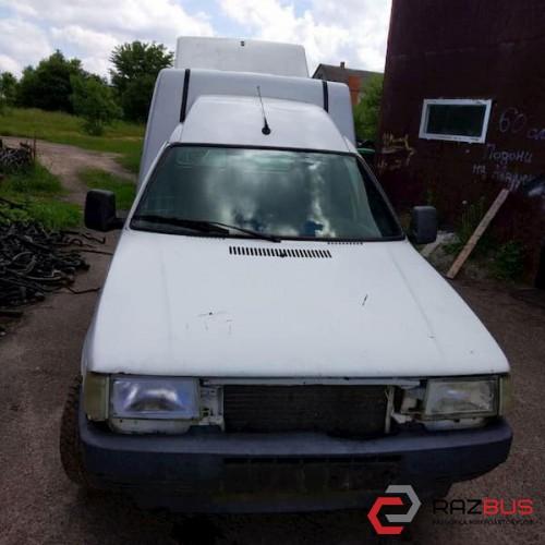 Разборка Fiat Fiorino 1.7td 1995 года