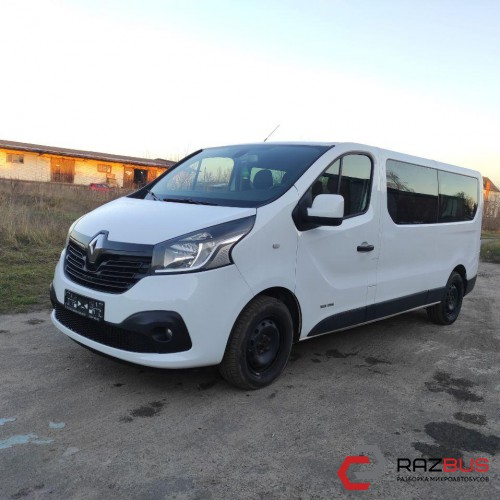 Renault Trafic,2016г,1.6dci