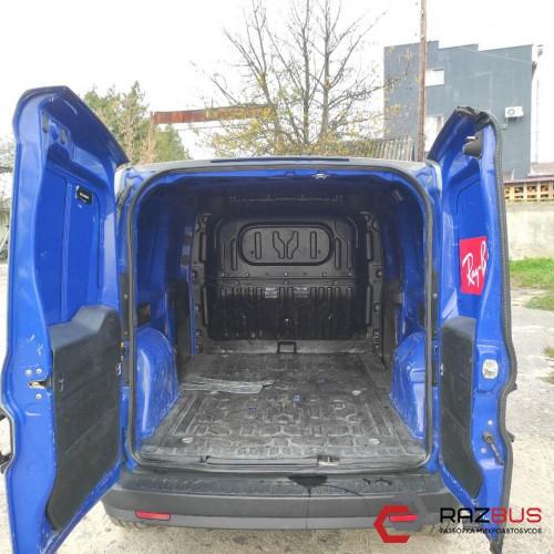 Fiat Doblo грузовой , 2011г