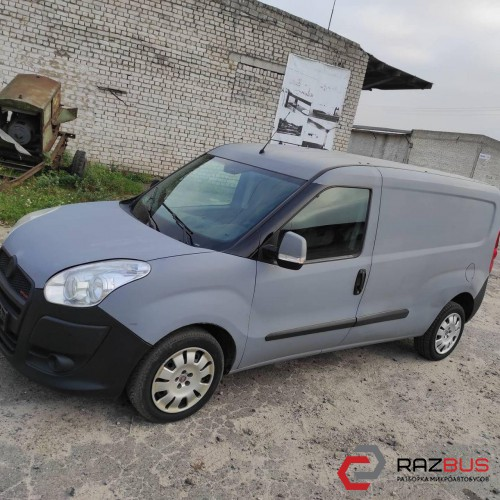 Fiat Doblo 2011р. 2.0mjtd