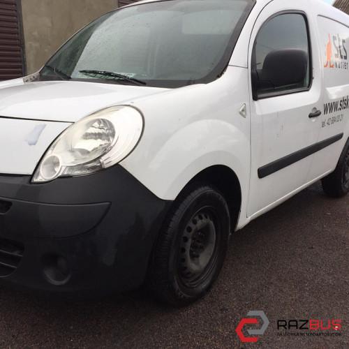 razbus.com.ua б/у запчасти на Renault Kangoo 1.5DCI 2009