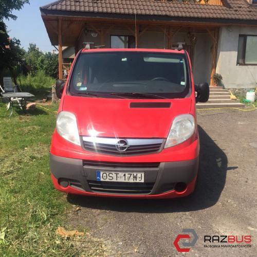 Opel Vivaro 2.0DCI 2008
