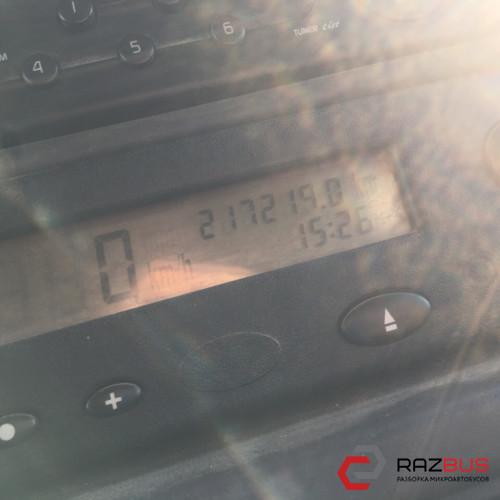 razbus.com.ua б/у запчасти на Renault Master 3.0 2006