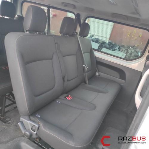 Renault Trafic пассажир 1.6dc